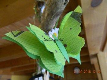 Cadeau tulipe